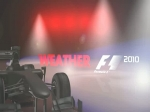 Developer Diary Video 3 - Weather | F1 2010 Videos