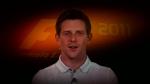 Developer Diary #3 | F1 2011 Videos