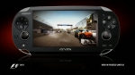 F1 2011 PS Vita Trailer