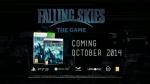 Trailer | Falling Skies Videos