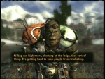 Protecting the Mutants from Mercenaries | Fallout: New Vegas Videos