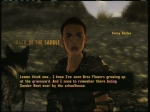 By a Campfire on the Trail - Learning to craft on a campfire | Fallout: New Vegas Videos