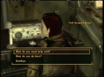Return to Sender - Solving the false reports mystery | Fallout: New Vegas Videos