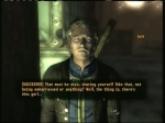 Fallout: New Vegas Young Hearts - Bringing Jack his Love