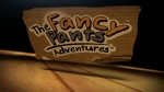 Fancy Pants Adventures Launch Trailer