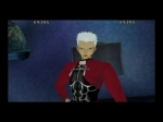 E3 2009 Gameplay Trailer #1 | Fate/Unlimited Codes Videos