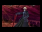 Fate/Unlimited Codes E3 2009 Gameplay Trailer #4