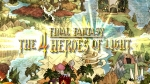 E3 Trailer | Final Fantasy: The 4 Heroes of Light Videos