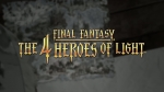 Launch Trailer | Final Fantasy: The 4 Heroes of Light Videos