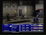 Raiding Shinra HQ!, video 2 | Final Fantasy VII Videos