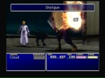 Raiding Shinra HQ!, video 5 | Final Fantasy VII Videos