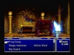 The Temple of the Ancients | Final Fantasy VII Videos