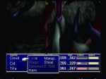 Whirlwind Maze | Final Fantasy VII Videos