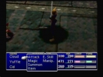 The Gelnika and other optional things, video 2 | Final Fantasy VII Videos