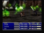 The Key to the Ancients + Diamond Weapon | Final Fantasy VII Videos