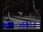 Stopping Midgar's Cannon!, video 3 | Final Fantasy VII Videos