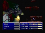 Final Fantasy VII The Final Fights of this Fantasy, video 2
