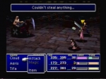 Sewers, Train Graveyard, and Pillar Assault, video 2 | Final Fantasy VII Videos