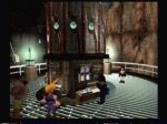 Sewers, Train Graveyard, and Pillar Assault, video 3 | Final Fantasy VII Videos