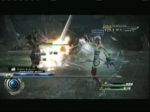 Into the Bresha Ruins -- Monsters | Final Fantasy XIII-2 Videos