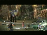 Yaschas Massif AF01X - The Gorgyra Boss Battle | Final Fantasy XIII-2 Videos