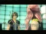 Augusta Tower AF200 - Boss Battle: Proto Fal'Cie Adam | Final Fantasy XIII-2 Videos