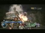 The Vile Peaks AF200 - The Second Twilight Odin Battle | Final Fantasy XIII-2 Videos