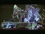 Academia AF500 - The Chaos Bahamat Boss Battle | Final Fantasy XIII-2 Videos