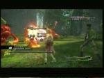 A Wish for Daddy - Flandragora Battle | Final Fantasy XIII Videos