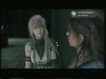 The Pulse L'Cie - Meet Fang | Final Fantasy XIII Videos