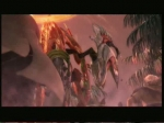Sustained by Hate - Ushumgal Boss Battle | Final Fantasy XIII Videos