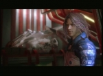 The Sanctum Skyfleet - Clearance Granted | Final Fantasy XIII Videos