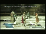 What Fal'Cie Want - Pulsework Knight Fight | Final Fantasy XIII Videos