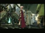 Eden Under Siege - The Proudclad Boss Battle | Final Fantasy XIII Videos