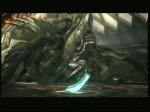Final Fantasy XIII Edenhall Grand Foyer - Final Proudclad Battle