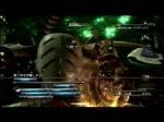 Boss Fight: Aerial Robot Scorpion | Final Fantasy XIII Videos