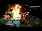 PSICOM Officer Battle | Final Fantasy XIII Videos