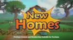 Dec 09 Game Update Video - New Homes | Free Realms Videos