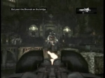 Road to Ruin - Guns Blazing - Objective: Get past the Brumak on | Gears of War 2 Videos
