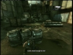 Act IV Chapter IV --  Batten Down the Hatches - Checking out the | Gears of War 3 Videos