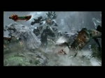 Heart Of Gaia - BOSS: Poseidon - part 2   God of War III Videos