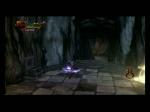 Act IX - The Caverns part 2   God of War III Videos