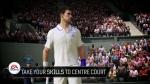 Demo Video | Grand Slam Tennis 2 Videos