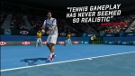 Grand Slam Tennis 2 Launch Trailer