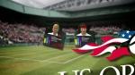 Nate McDonald Producer Video | Grand Slam Tennis 2 Videos