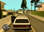Invisible Vehicles | Grand Theft Auto: San Andreas Videos