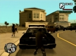 Lock Current Wanted Level Cheat | Grand Theft Auto: San Andreas Videos