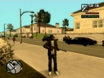 Sandstorm Weather Cheat | Grand Theft Auto: San Andreas Videos