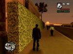 Super Punch Cheat | Grand Theft Auto: San Andreas Videos