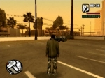 Weapons 1 Cheat | Grand Theft Auto: San Andreas Videos